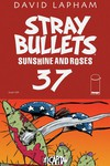 Stray Bullets Sunshine & Roses #37