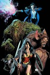 Justice League Dark #1 (Capullo Variant)