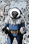 Flash Rogues Captain Cold TPB