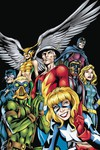 Jsa by Geoff Johns TPB Book 02