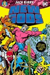 New Gods by Jack Kirby TPB
