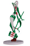 DC Artists Alley Harley Sho Murase Holiday PVC Figure