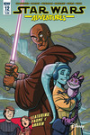 Star Wars Adventures #12 (Cover B - Mauricet)