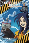 Ghostbusters Crossing Over #5 (Cover A - Schoening)