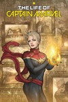 Life of Captain Marvel #1 (of 5) (Takeda Variant)
