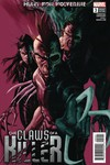 Hunt for Wolverine Claws of Killer #3 (of 4) (Canete Variant)