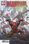 Deadpool Assassin #4 (of 6) (Artist Variant)