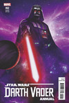 Star Wars Darth Vader Annual #2 (Rahzzah Variant)