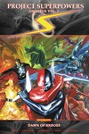 Project Superpowers Omnibus TPB Vol 01 Dawn of Heroes