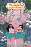 Steven Universe Ongoing TPB Vol 03 Field Researching