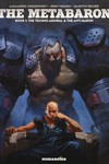 Metabaron SC GN Vol 01 Techno Admiral Anti Baron
