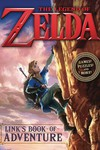 Legend of Zelda Links Book of Adv