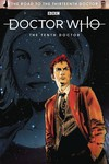Doctor Who Road to 13th Doctor #1 10th Doctor (Cover A - Hack)