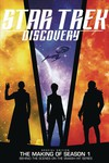 Star Trek Discovery Mag Special Vol 2 HC