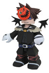 Kingdom Hearts Halloween Town Sora Vinimate