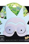 Rick and Morty Rick Sanchez Sunstaches Sunglasses