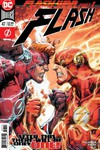 Flash #47 (2nd Printing)