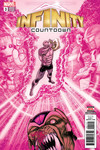 Infinity Countdown #3 (of 5) (2nd Printing)