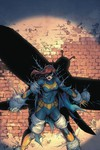 Batgirl #37 Year of the Villain: The Offer Tie-In