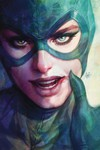 Catwoman #13 (Card Stock Variant) Year of the Villain: The Offer Tie-In