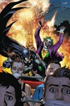 Detective Comics #1008 Year of the Villain: The Offer Tie-In