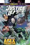 Justice League #28 Year of the Villain: The Offer Tie-In