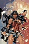 Justice League #28 (Dodson Variant) Year of the Villain: The Offer Tie-In