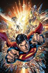 Superman #13 Year of the Villain: The Offer Tie-In