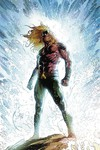 Aquaman TPB Vol 01 Unspoken Water