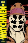 Watchmen International HC New Edition