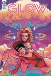 Glow Summer Special One-Shot #1 (Cover A - Sterle)