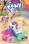 My Little Pony Friendship Is Magic #80 (Retailer 10 Copy Incentive Variant) Forstner