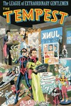 League of Extraordinary Gentlemen Vol IV The Tempest HC