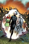 House of X #1 (of 6) (2nd Printing)