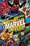 History of Marvel Universe #1 (of 6) (Rodriguez Variant)