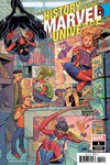 History of Marvel Universe #1 (of 6) (Bradshaw Variant)