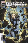 Invisible Woman #1 (of 5) (McNiven Variant)