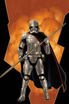 Star Wars Aor Captain Phasma #1