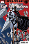 Star Wars: Age of Resistance - Captain Phasma #1 (McKone Puzzle Pc Variant)