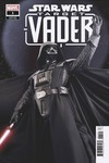 Star Wars Target Vader #1 (of 6) (Movie Variant)