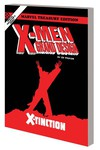 X-Men Grand Design TPB X-tinction