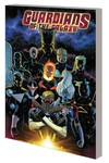 Guardians of the Galaxy TPB Vol 01 Final Gauntlet