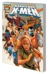 Age of X-man Marvelous X-Men TPB