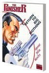 Punisher TPB Return to Big Nothing