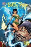 Bettie Page Unbound #4 (Cover A - Royle)
