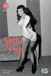 Bettie Page Unbound #4 (Cover E - Photo)