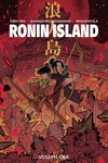 Ronin Island TPB Vol 01 Previews Exclusive Discover Now Ed