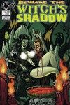 Beware the Witchs Shadow #1 (Cover C - Risque)