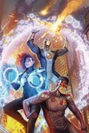 Catalyst Prime Seven Days #1 (of 7) Main Cover