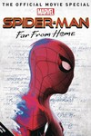 Spider Man Far From Home Off Movie Special HC